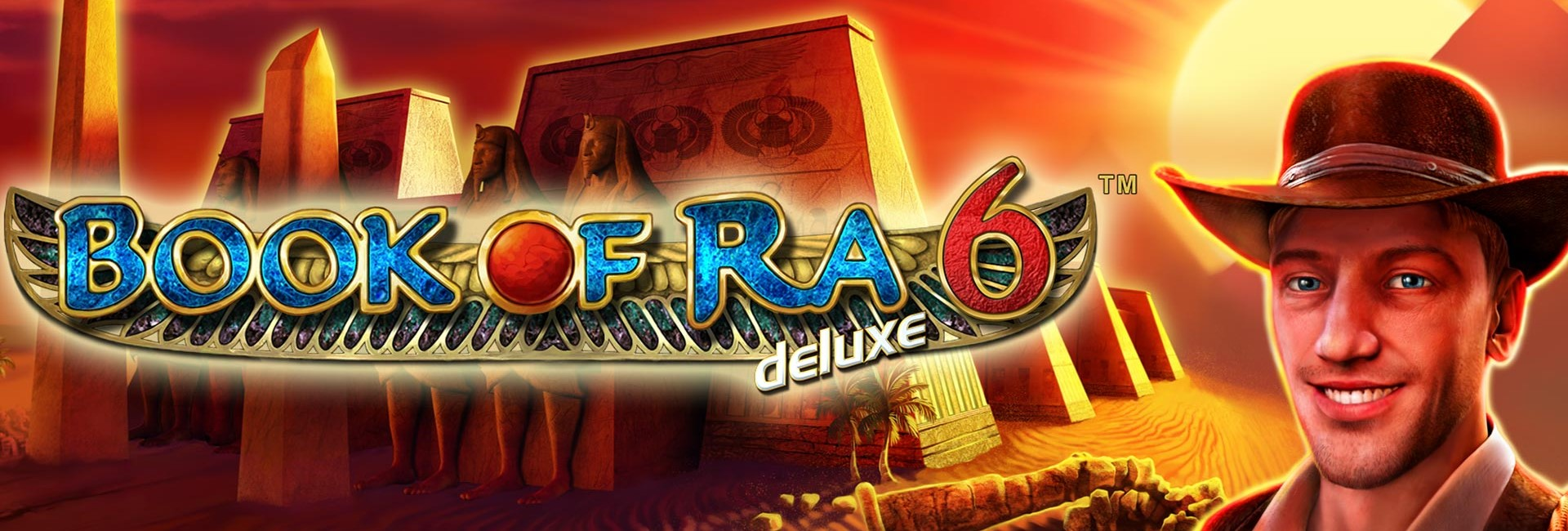 Book of Ra Slot Spiele